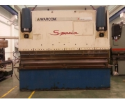 Presses - brake warcom Used