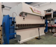 Presses - brake farina Used