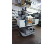 Milling machines - vertical XYZ Used