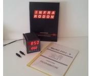 Ovens Infra Rodon CGN New