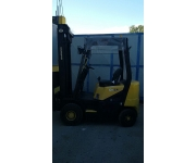Forklift daewoo Used