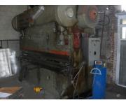 Presses - brake ilma Used