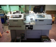 Lathes - automatic CNC XYZ Used
