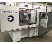 Grinding machines - unclassified tschudin Used