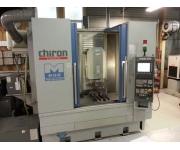 Milling machines - tool and die  Used