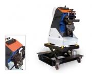Chamfering machines imac New