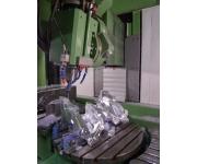Milling machines - universal cb ferrari Used