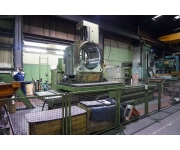 Milling and boring machines tos varnsdorf Used