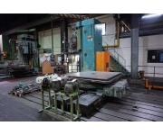 Milling and boring machines skoda Used