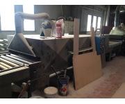 Ovens OFFICINE MECCANICHE CAPRA Used