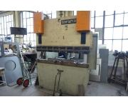 Presses - brake safan Used
