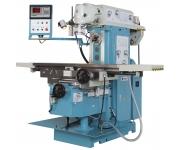 Milling machines - universal sibimex New