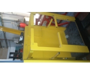 Forklift ormic Used