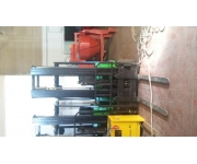 Forklift PIERALISI Used