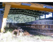 Overhead cranes Tecmer Used