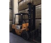 Forklift tcm Used