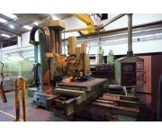 Milling machines - bed type Boko Used