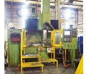 Lathes - vertical WEBSTER & BENNETT Used