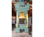 Presses - mechanical oti Used