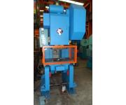 Presses - mechanical san giacomo Used