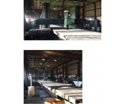 Milling machines - plano  Used