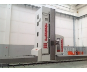 Milling and boring machines  Used