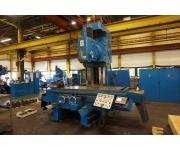 Milling machines - vertical droop & rein Used