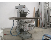 Milling machines - high speed - Used
