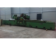 Grinding machines - universal tos Used