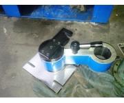 Threading machines ORT Italia Used