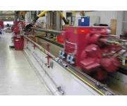 Honing machines TOUSSAINT & HESS Used