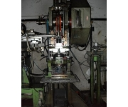 Presses - unclassified balconi Used