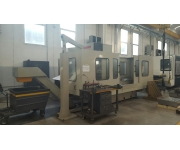Milling and boring machines tiger Used