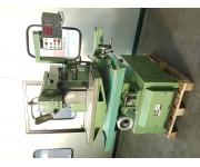 Milling machines - tool and die aciera Used
