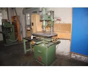 Milling machines - universal FRIEDRICH ZIMMERMANN Used