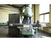 Milling machines - vertical heller Used