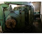 Gear machines wmw Used