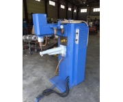 Spot welding machines CIFES Used