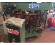 wood machinery STORTI Used