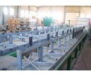 Machining lines Costruzioni Meccaniche Mannara Luciano Used