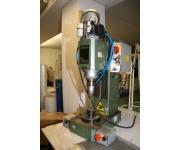 Riveting machines walco Used