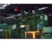 Transfer machines buffoli Used