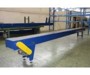 Machining lines MIMEC Used