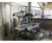 Milling machines - tool and die ARNO NOMO Used