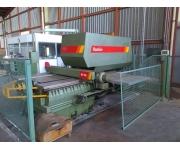 Punching machines raskin Used