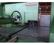 Punching machines salvagnini Used
