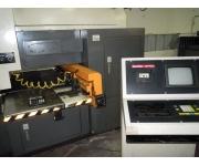 Punching machines nisshinbo Used