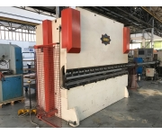 Presses - brake somo Used
