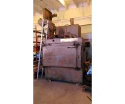 Sandblasting machines ABRAGIR Used