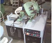 Sawing machines cattaneo Used